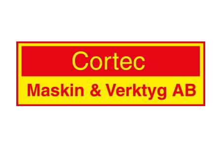 Cortec Logotyp